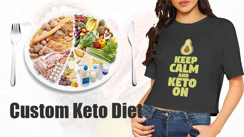 My Custom Keto